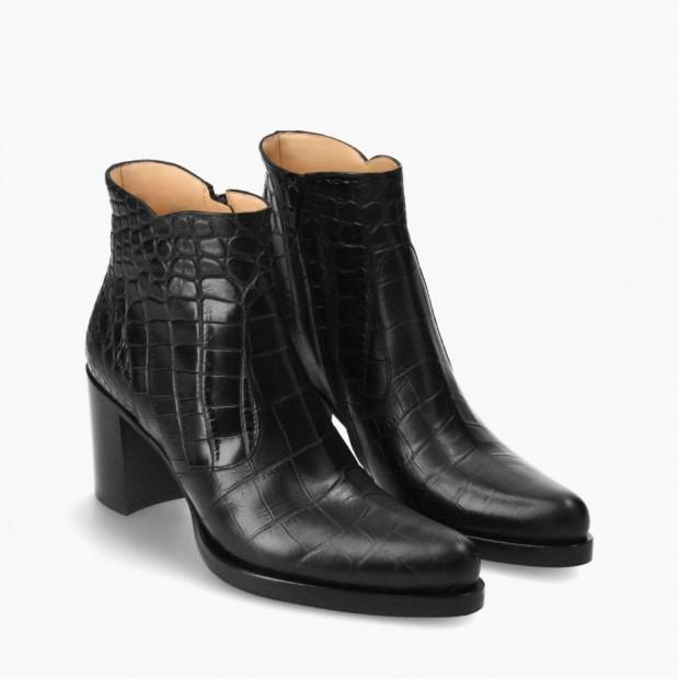 paddy7 zip boot