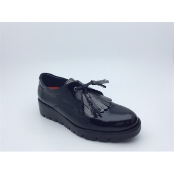callaghan-chaussures-moccassin-vernis-noir